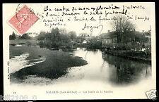 41 Salbris . Loir-et-Cher . 1903