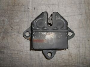 1997 Mazda Millenia Factory Hood latch hood catch left or right side