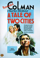 A Tale of Two Cities (1935 Ronald Colman) DVD NEW