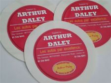 Arthur Daley MOTORAMA Replica Tax Disc Holder Audi Toyota Vauxhall Ford Honda
