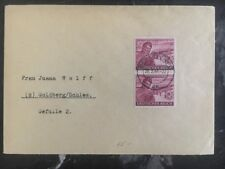 1944 Berlin Germany Cover #57