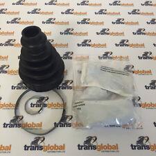 Land Rover Freelander 2.5L V6 Inner CV Joint Front Boot Kit - OE GKN - TDR500210