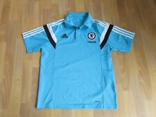 Adidas Chelsea Samsung Fútbol Camiseta/Top tamaño para Adulto L