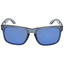 Oakley Holbrook Blue Mens Sunglasses