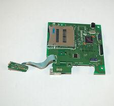 Canon Pixma MP510 Media Card Board Assembly QM2-3828