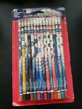 Major League Baseball Collector Set Of 14 American League Teams