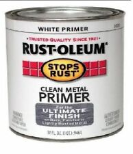 Rust-Oleum Home Paint & Varnish