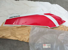 Yamaha Seitenverkleidung rechts FZR1000 3LE  side cover RH Original Neu
