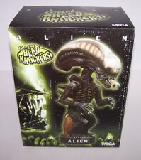 "Alien Extreme Head Knockers 8"" Tall Neca 2004 NIB"