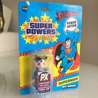 Be@rbrick Superman 100% Bearbrick San Diego Comic Con Exclusive Medicom Toy 2013