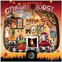 Crowded House - The Very Very Best Of Crowded House (NEW CD)