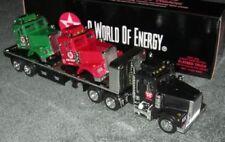 TEXACO 2000 FLATBED TRUCK w/Truck Cab Load by TMT-18403 - #6 in Series - NIB MIB