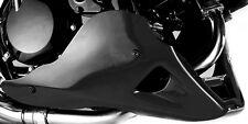 POWERBRONZE SABOT MOTEUR - HONDA CB600 HORNET 98-06/CBF600 04-07/NOIR
