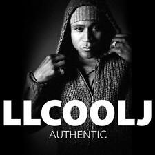 Ll Cool J: AUTHENTIC-CD NUOVO