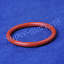 Silicon Ring for 6550 KT88 KT66 Audio Tube 20PC