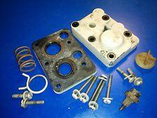thermostat outboard parts      Evinrude Johnson VXL-10s VXL-10