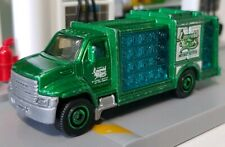 Matchbox AQUA KING Dark Green 2011 City Action Series 12/14 MB814 1:87 Scale H2O
