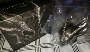 The Elder Scrolls - Daedric Helmet Mini Replica (Official Bethesda / LootCrate)