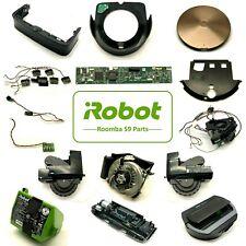 Genuine Replacement Parts for iRobot Roomba s9 & s9+ (9550) Robot Vacuum