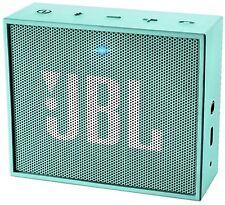 JBL PORTABLE BLUETOOTH SPEAKER MINT GREEN MINI HOME CINEMA SPEAKER