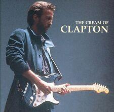 Eric Clapton - Cream of Clapton [New CD]
