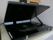 VINYL RECORD LP FLATTENING * WARP SERVICE * USING THE ORB DF01i & VPI CLEAN !
