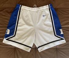 Vintage Nike Duke Blue Devils Basketball Shorts M NCAA Shirt Jacket Hat Coach K