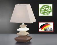 Honsel 96811 Sophie Tischleuchte Büro leuchte lese Lampe Keramik Design champ