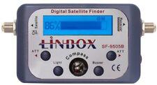 Digital Satelite Finder Linbox SF9505B