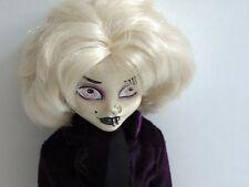 "12"" Goth Begoth collectors doll"