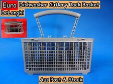 DeLonghi, EURO Dishwasher Spare Parts Cutlery Rack Basket Replacement (B80) NEW