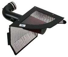 Cold Air Inductions 501-1099-10-B Black Air Intake for 2010-2015 Camaro 6.2L V8