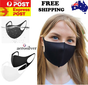 Premium Face Mask Made In KOREA Mouth Mask Washable Reusable  Breathable