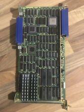 FANUC A16B 1211 0042/02A Board Memory Module    Pc Module A320 1211 T046/02
