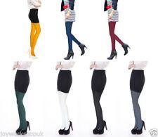Collant , autoreggenti e parigine da donna tutti i giorni lavabile in lavatrice , Taglia XL