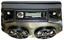 FOR POLARIS RZR RADIO STEREO STEREO SYSTEM RZR 570, 800, 2008-2017