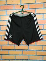 Germany Shorts Size SMALL Mens Training Football Soccer Adidas G74527