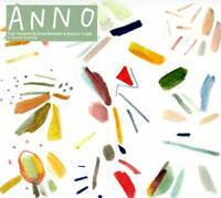 ANNA MEREDITH FT. SCOTTISH ENSEMBLE - ANNO [CD]