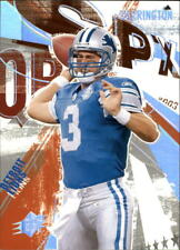 2003 SPx Football Base Singles (Pick Your Cards)