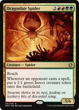 Dragonlair Spider (201/221) - Conspiracy: Take the Crown - Rare - Near Mint