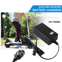 24V Scooter Battery Charger for Razor E125 E150 E200 E225 E325 E100 eSpark