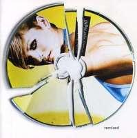 Last Night (Remixé) - Moby CD Virgin