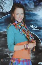 NINA MARTENS - A3 Poster (42 x 28 cm) - Das Haus Anubis Clippings Sammlung NEU