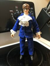 Vintage Austin Powers Action Figures Toys Dolls Mint Yea Baby! Ex Condition