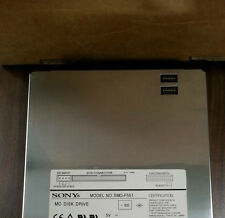 SONY SMO-F551SD Internal SCSI MO Drive 5.2GB With NEW Bezel SMO-F551-SD
