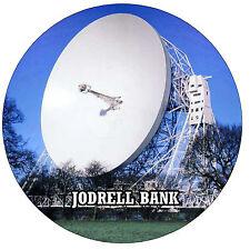 JODRELL BANK - UK - FRIDGE MAGNET OR KEYRING - NEW