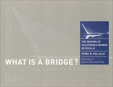 What Is a Bridge? The Making of Calatrava's Bridge in Seville by Pollalis, Spir