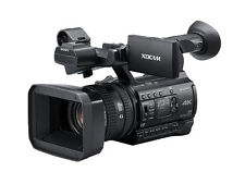 SONY Z150 CAMCORDER PXW-Z150 4K HD CAMCORDER STORE DEMO PXWZ150 VIDEO CAMERA 20M