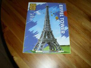 Lion King/Lepin 180084 Eiffelturm