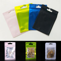 10x 25x 50x The Commission RS11 3.5g Mylar bags with mylar label